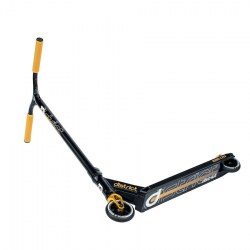 District C-Series C253 Complete Scooter - BlackG-1
